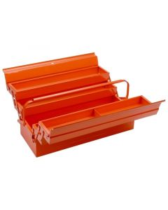 Bahco Metal Cantilever Tool Box