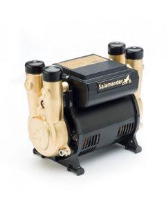 Salamander CT Force 15PT Twin (Brass Ended) Shower Pump 1.5 Bar