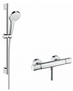 Hansgrohe Croma Select S Vario Combi Shower Set - 27013400