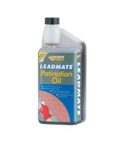 Everbuild Leadmate Patination Oil 500ml
