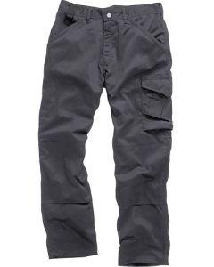 Scruffs Worker Trouser Graphite