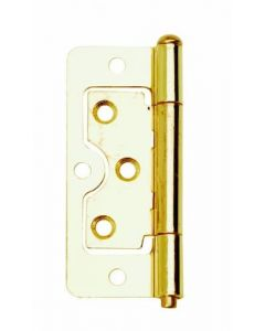 EB 50mm Flush Hinge (x2) - Dalepax - DX40506