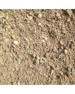 Gravel/Sand Mix 20mm 25kg Poly Bag