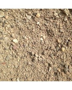 Gravel/Sand Mix 10mm 25kg Poly Bag