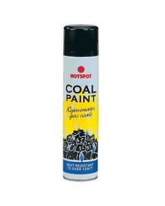 Hotspot Coal Paint 300ml - 201731