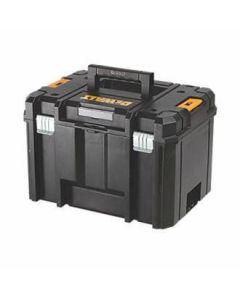 DeWalt TSSTAK Deep Toolbox (No Tote Tray) - TSTAK VI