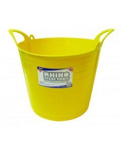 Flexi Tub Yellow BM5/26Y
