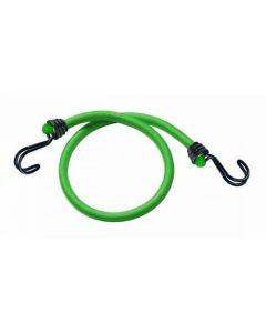 Masterlock 3021E Pk2 Twin Wire Bungee Cord 80cm Green