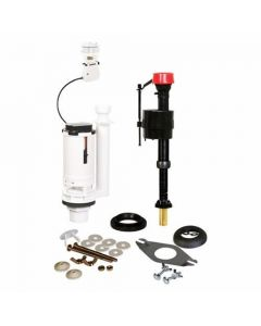 * Fluidmaster Pro Complete Cistern Repair Pack - PROCP002 *