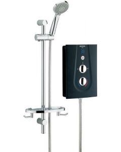 Bristan Glee Electric Shower - Black