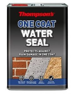 Thompsons One Coat Water Seal 1L - 32554