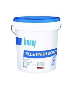 Knauf Fill and Finish Light 20kg