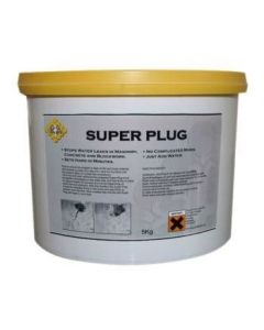 KA Tanking Super Plug 5kg