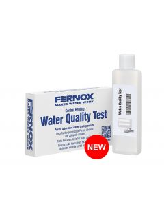 Fernox Water Quality Test Kit - 62399