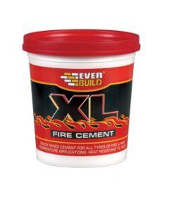 Everbuild XL Fire Cement 2kg