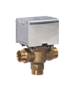 Siemens CMV328 3 Port Mid Position Valve 28mm