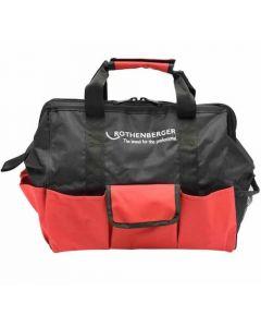 "Rothenberger 8.8831 Plumbers Tool Bag 16"" Medium"