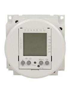 Baxi Plug-In 7 Day Single Channel Digital Timer - 7658523