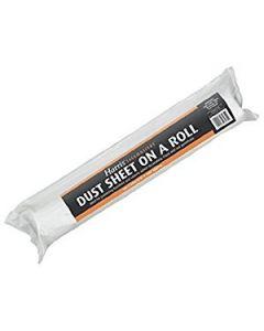 Harris Dust Sheet On A Roll 2x50m 3035