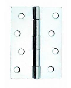 ZP  76mm 1838 Steel Hinge   PP - DP006136