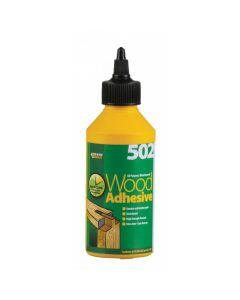 Everbuild 502 All Purpose Weatherproof Wood Adhesive 250ml