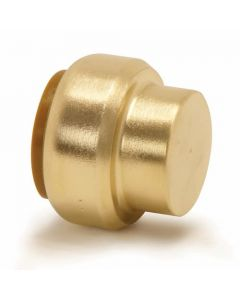 Pegler Tectite Classic Stop End 22mm - T61