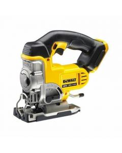 DeWalt XR Jigsaw 18v (Bare Unit) - DCS331N