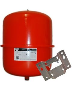 Zilmet Heating Expansion Vessel 18L Z1-301018