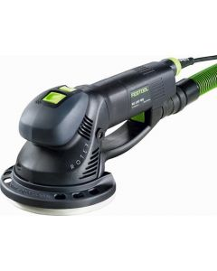 Festool ROTEX RO 150 Geared Eccentric Sander FEQ-Plus GB 110V - 575073