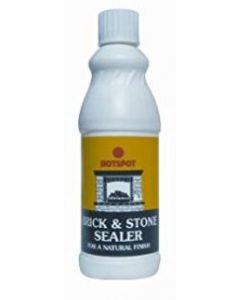 Hotspot Brick & Stone Sealer 500ml 203100