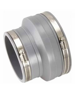 Fernco Reduced Coupling Grey - E058-045G