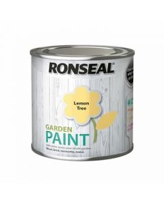 Ronseal Garden Paint Lemon Tree 250ml