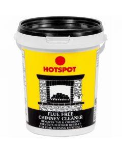 Hotspot Chimney Cleaner Flue Free - 200020