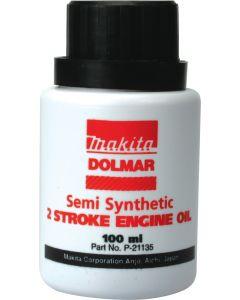 Makita 2-Stroke Oil 100ml Red P-21135