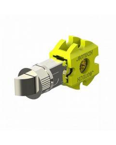 PCP SMART 45mm Backset Passage Latch - Standard Function - JIGTECH JTL4021