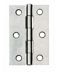 SC  76mm 1838 Steel Hinge   PP - DP006134