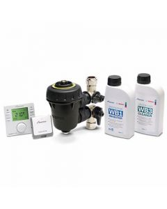 Worcester Greenstar Comfort + II RF Heating System Care Pack (Suitable for Greenstar 8000) - 7733600423