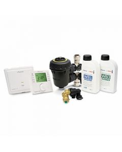 Worcester Greenstar Comfort II RF Heating System Care Pack (Suitable for Greenstar CDi, Si Compact & i) - 7733601214