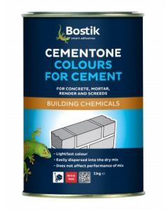 Cementone Cement Colours