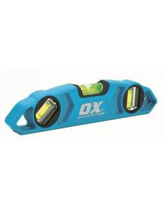 Ox Trade Torpedo Level 250mm - OX T027625