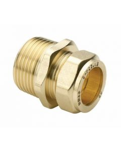 "54mmx2"" Male Compression Coupling MixC"
