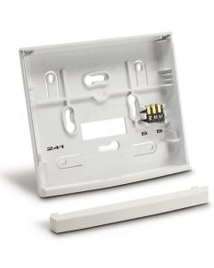 Worcester Greenstar Comfort Wall Plate Kit 7733600039