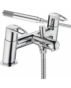 Bristan Smile Bath Shower Mixer SM BSM C