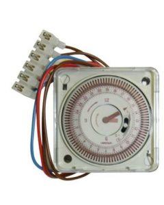 Grant Vortex Pro Combi Mechanical Timer - MTKIT