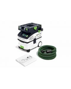 Festool Mobile Dust Extractor CTL MIDI I GB 110V CLEANTEC - 574836
