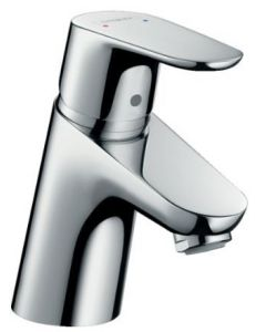 Hansgrohe Focus 70 Basin Mixer without Waste - 31733000