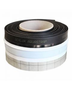 Sealux AquaStrap Up-Stand Seal 3.4m Roll