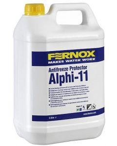 Fernox Alphi 11 Antifreeze 5L