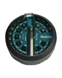 Makita 28 Piece Screw Bit Set - B-28911