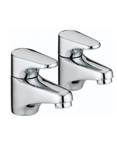 Pr Bristan Jute Bath Tap Ju 3/4C